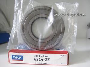 Vòng Bi SKF 6214-2Z