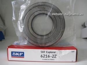 Vòng Bi SKF 6216-2Z